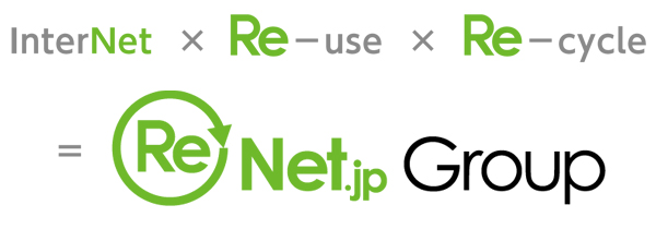 ReNet Japan Group,inc.   リネ...